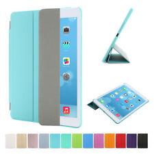 für iPad 5 Air Case Schutz Magnet Hülle Smart Cover Tasche Etui Zubehör Folie