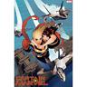 Captain Marvel 11 Mary Jane Var - Bagged & Boarded