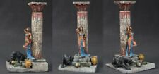 tin toy soldiers  painted