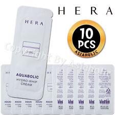 HERA Aquabolic Hydro-Whip Cream 1ml x 10pcs (10ml) Sample 2017 New