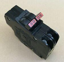 FPE Federal Pacific 30 Amp 2 Pole Type NC Thin Stab-Lok Circuit Breaker