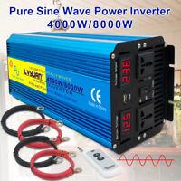 15939437 Inverter Onda Pura Vechline 2000//4000w 12//220 volt auto camper  PPG