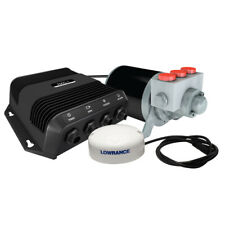Lowrance 000-11748-001 Outboard Pilot Hydraulic Steered Pump1