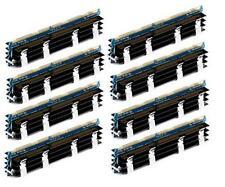 8x 4gb 32gb 800 MHz Apple Mac Pro 1,1 2,1 3,1 macpro FB-DIMM de memoria RAM ddr2