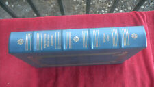 Aequanimitas with Other Addresses by Willian Osler Leather Medicine Library