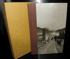 Journal of a Country Curate Francis Kilvert Folio Society 1977 1st Edition