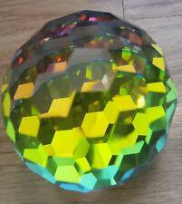 Swarovski Sonntage crystal