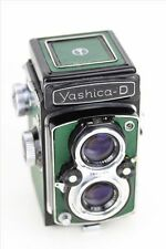 Yashica TLR Film Camera