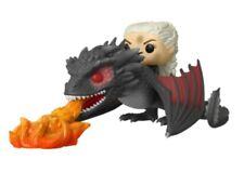 Funko Pop! Rides: Game of Thrones - Daenerys On Fiery Drogon