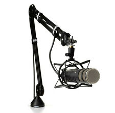 Rode PSA1 840mm Swivel Mount Studio Microphone Boom Arm - Black