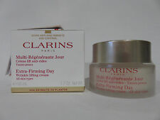 Clarins Extra Firming Day Wrinkle Lifting DAY Cream 1.7 oz All Skin Types NIB
