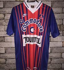 1993-94 PARIS SAINT-GERMAIN HOME SHIRT 🔵🔴