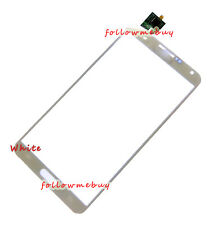 Touch Panel Screen Digitizer For Samsung GALAXY Note 3 N900A N900T N900P White