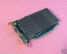 SCHEDA GRAFICA GeFORCE_ PCI EXPRESS_512MB-GF 8400 GT SILENT <POINT OF VIEW>