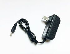 9V 2A AC Adapter For MID Google Android Tablet Replacement Power Supply Charger