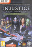 PC-Injustice: Gods Among Us - Ultimate Edition /PC  GAME NUOVO