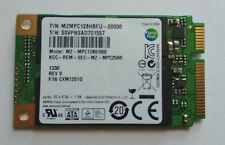 """NEW Samsung SSD 128GB PM830 OEM 2.5"""" mSATA MZMPC128HBFU Laptop Solid State Drive"""