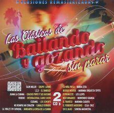 Grupo Latino,El Simbolo,chucho pinto y sus kassino,Los sonors,Banda Zeta 2CD New