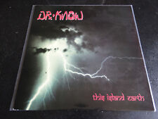 LP DR KNOW - THIS ISLAND EARTH / excellent état