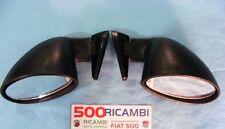 FIAT 500 F/L/R COPPIA SPECCHIO LATERALE ESTERNO CALIFORNIAN DX + SX CALIFORNIA