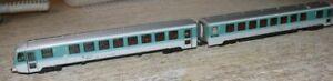 R41 Roco 43022 Diesel-Triebwagen BR 628 222-2 DB