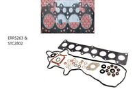 Land Rover Defender Discovery 300TDi Cylinder Head Gasket set & Bolt kit 3 Hole