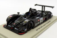 Spark 1/43 Scale Model Car S0037 - Zytek 04S-Judd #22 Le Mans 2004