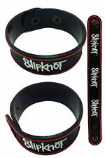 Slipknot New! Rubber Bracelet Wristband Free Shipping! aa16 White Psychosocial