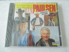 Ralf Paulsen - Ein schönes Lied zur richtigen Zeit - CD Neu & OVP