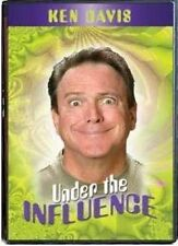 Under the Influence DVD, ,