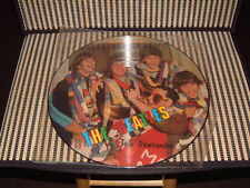 "THE BEATLES - PICTURE ALBUM 1982 ""TALK DOWNUNDER"" VARIOUS INTERVIEWS PGP 5001"