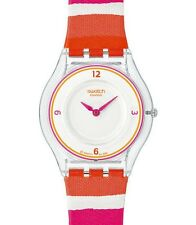 "SWATCH SKIN ""ELECTRIC MIX"" (SFK251) NEU, SELTEN"