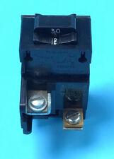 31115 38258  15 Amp 1 Pole Circuit Breaker CAT NO Pushmatic Bulldog Pc No