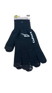 DeFeet Duraglove ET Gloves, Black, Medium