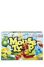 NEW Hasbro Board Games Mouse Trap Hasbro Games