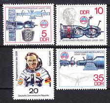DDR 1978 Mi. Nr. 2359-2362 Postfrisch ** MNH