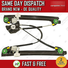 SEAT ALTEA XL FRONT RIGHT ELECTRIC WINDOW REGULATOR W/OUT MOTOR 2006>ONWARDS NEW