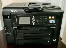 Epson WorkForce WF-3640 Wireless All-in-One Print/Scan/Copy/Fax