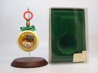 Hallmark Keepsake Ornament 1982 Baby's First Christmas - Rattle - #QX4553-SDB