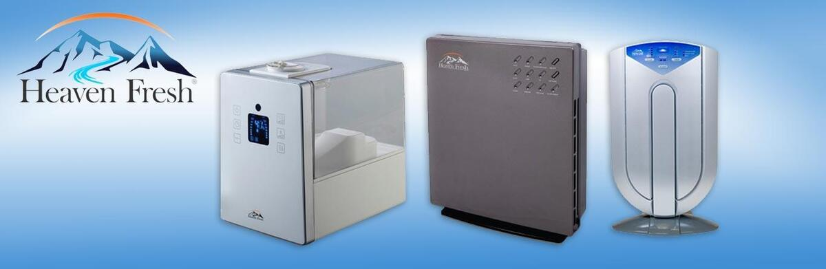 airpurifiers and Humidifiers