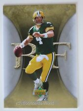 Brett Favre - 2007 UpperDeck NFL Artefacts #38 - Green Bay PACKERS