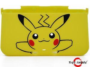 Coque de Protection / New Nintendo 3DS XL Pokemon Pikachu / Shell Case New / DS