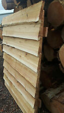 Western Red Cedar - Cladding, barns etc