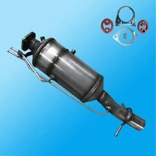 EU5 DPF Dieselpartikelfilter FORD Transit 2.2TDCI 74KW 92KW 103KW 114KW 2011/09-