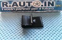 FIAT UNO Turbo ie MK1 KIT 3 MOLLETTE FISSAGGIO PARAFANGHINI 57284