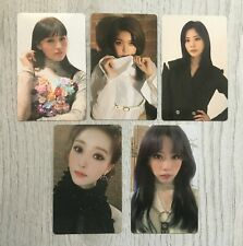 Official Dreamcatcher Dystopia : The Tree of Language Photocards