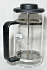 BODUM French Press Coffee Maker, 4 Cup, 32 Ounces, Black
