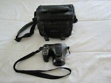Sony Cybershot DSC-H200 Digital Camera 20.1MP