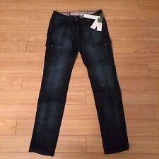 NWT - Esprit Navy Skinny Jeans 4