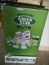 Green Star Elite GS 5000 von 02-2019 (5 Jahre Garantie) Entsafter, Saftpresse...